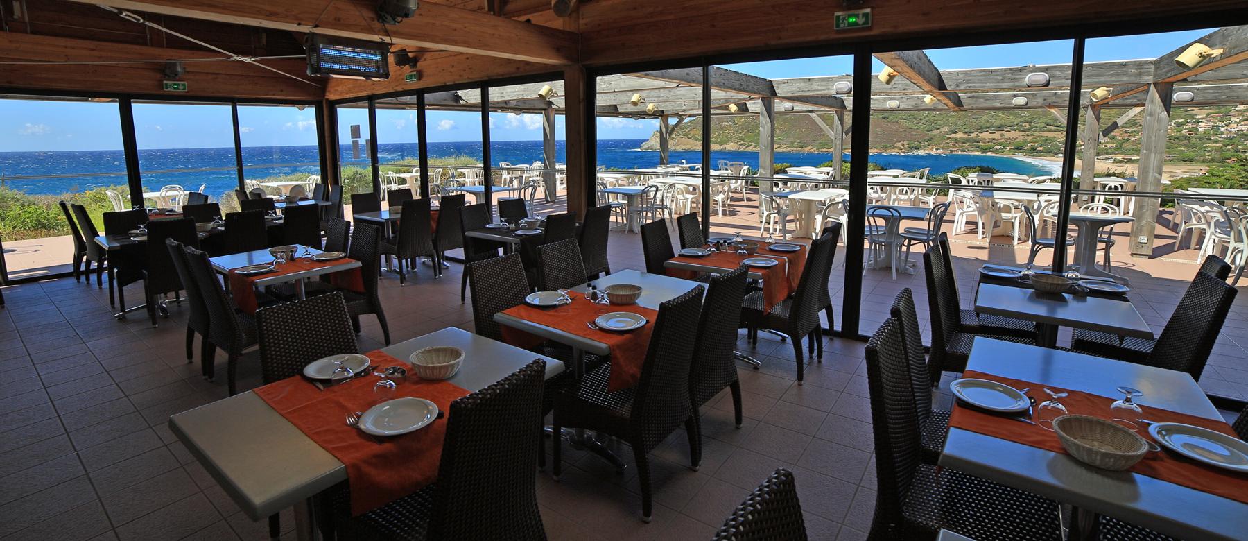 Le vin clos santini dans notre restaurant paese di lava village vacances en corse du sud - Restaurant corse du sud ...