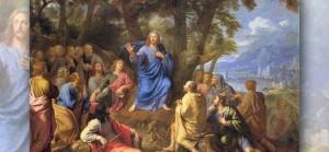 Les origines de la fête de Sant'Andria en Corse viennent du sermon sur la montagne - St Andrew