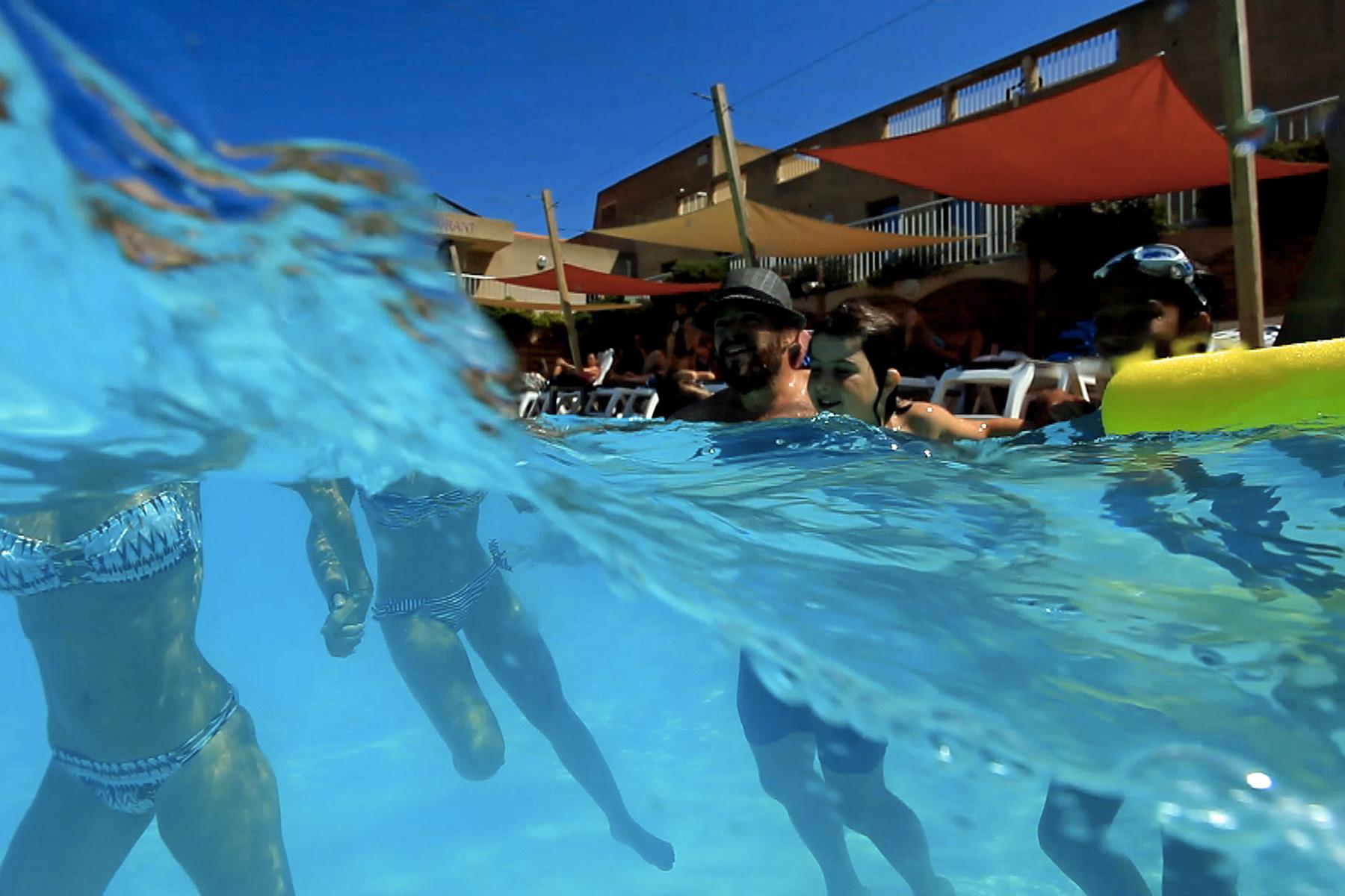 Activit s enfants ajaccio paese di lava village for Village vacances piscine