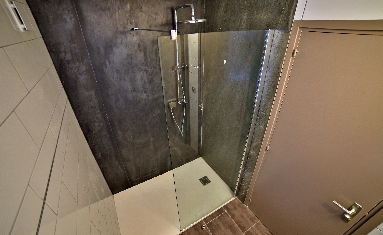Salle De Bain Ajaccio ~ salle de bain douche chambre residence vacances ajaccio corse